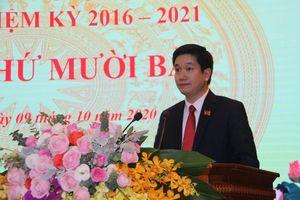 Ông Nguyễn Huy Cường được bầu làm Chủ tịch UBND quận Nam Từ Liêm