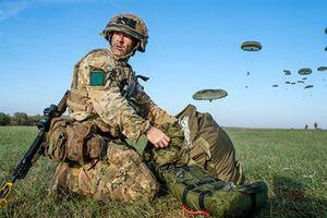 Ukraine tìm vị trí cho căn cứ quân sự của NATO