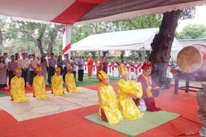Kỷ niệm 602 năm Khởi nghĩa Lam Sơn