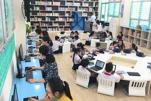 Mở rộng chuyển đổi số hoạt động thư viện