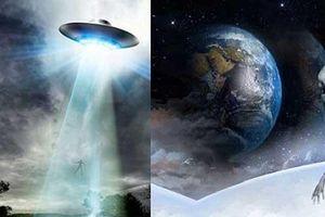 Nhà khoa học nhận định người ngoài hành tinh có thể thống trị Trái Đất