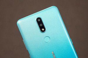 Nokia 2.4 với camera kép, pin 4.500 mAh, giá 2,69 triệu tại Việt Nam