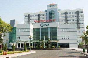 Hapaco mua thêm hơn 965 triệu cổ phần Bệnh viện Quốc tế Green