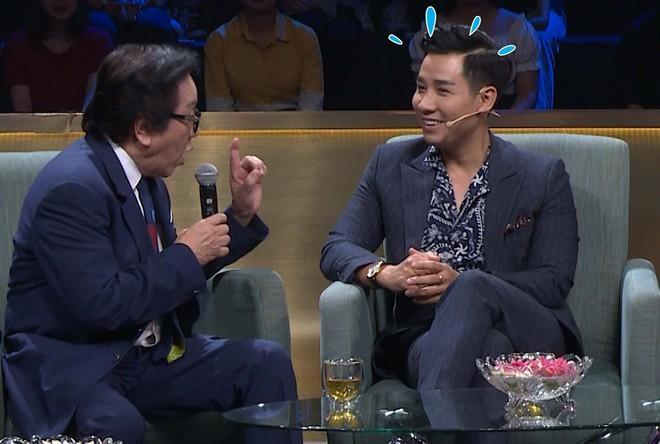 Kém Elvis Phương 42 tuổi, Nam Thư vẫn xin được gọi nam danh ca bằng 'anh'