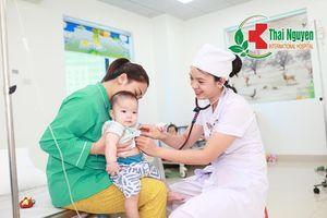 Công ty Cổ phần Bệnh viện Quốc tế Thái Nguyên: Nâng cao chất lượng khám chữa bệnh cho nhân dân