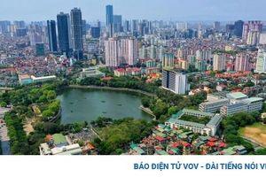 Hà Nội: Phát triển thành phố sáng tạo trên nền Thủ đô nghìn năm tuổi