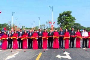 Hà Nội thông xe kỹ thuật tuyến đường Ỷ Lan tổng mức đầu tư trên 130 tỷ đồng