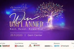 Vietnam HR Awards 2020: Những câu chuyện thực tiễn từ các doanh nghiệp chiến thắng Covid-19