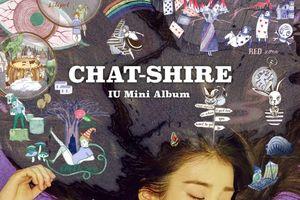 13 album bán chạy nhất của nữ thần tượng Kpop