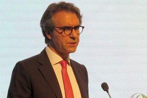 Đại sứ EU kêu gọi gắn đầu tư phát triển với bảo vệ môi trường
