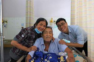 Cứu được đôi chân bệnh nhân lành lặn nhờ 'đúng thầy, đúng thuốc'