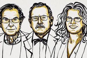 Giải Nobel Vật lý 2020: Bí mật của lỗ đen