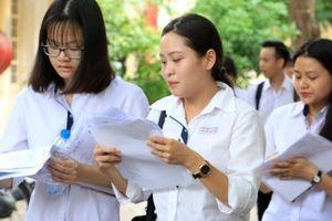 Các trường đại học bắt đầu triển khai tuyển sinh bổ sung