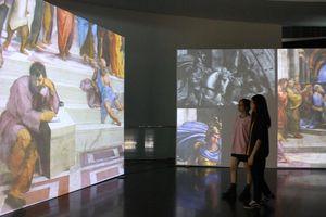 Triển lãm cuối cùng của Bảo tàng Hà Nội trước khi đóng cửa để thi công