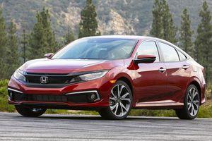 Top 10 xe hơi giá rẻ tốt nhất năm 2020: Honda Civic, Kia Cerato góp mặt