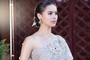 Top 5 mỹ nhân lai đẹp nhất làng giải trí Thái Lan