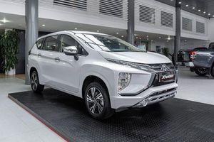 XE HOT (10/10): Top 10 ôtô bán chạy nhất tại Việt Nam, giá lăn bánh Ford EcoSport 2020