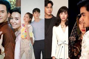 Những bộ phim truyền hình Thái Lan sẽ bấm máy trong tháng 10/2020
