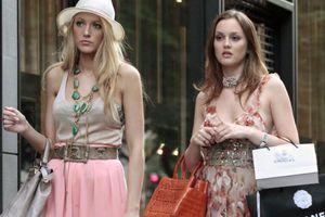 Ba lô, túi xách làm từ vỏ xoài, vỏ táo mở cửa cho kỉ nguyên mới của thời trang!
