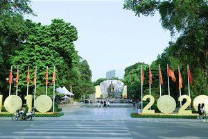 Kỷ niệm 1010 năm Thăng Long - Hà Nội