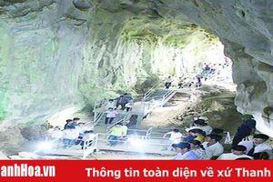 Huyện Thạch Thành: Bảo tồn và phát huy giá trị di tích hang Con Moong