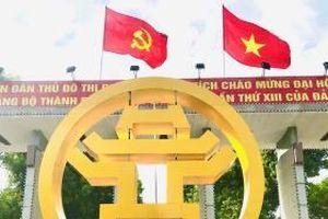 Đảng bộ Hà Nội lãnh đạo phát triển công nghiệp gắn với bảo vệ môi trường