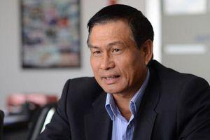 Ông Nguyễn Bá Dương rút bớt vốn tại Coteccons sau khi từ chức Chủ tịch HĐQT