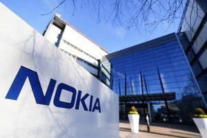 Huawei để mất hợp đồng phát triển mạng 5G tại Bỉ vào tay Nokia