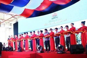 TPHCM: Bến xe Miền Đông chính thức được đưa vào hoạt động