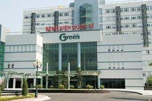 Hapaco dự chi hơn 140 tỷ đồng nâng sở hữu lên mức chi phối tại Bệnh viện Quốc tế Green