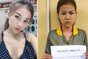 Hình ảnh trái ngược giữa đời thực và trên mạng của 'má mì' ở Tuyên Quang