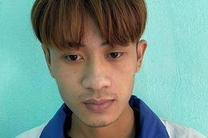 Đâm chết cặp vợ chồng hàng xóm, thanh niên 22 tuổi thản nhiên đi chơi game