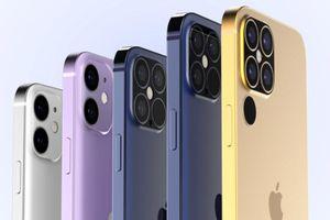 Hội chị em 'cháy túi' với 5 phiên bản iPhone 12 màu sắc lung linh