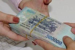 Người phụ nữ vướng lao lý vì nhận tiền để chạy án