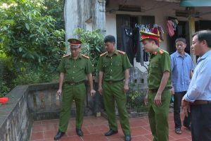 9X nghiện game giết ông bà già ở Thanh Hóa lấy 2 điện thoại di động