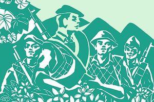 Giám khảo Giải Sách Quốc gia đánh giá về 'Đoàn binh Tây Tiến'