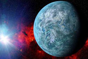 Tìm thấy hành tinh có điều kiện sống tốt hơn Trái Đất