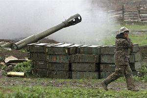 Nga nói gì hậu ngừng bắn Armenia-Azerbaijan tan vỡ?