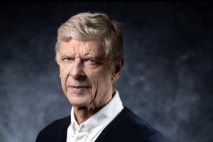 'Giáo sư' Wenger: Cả cuộc đời chỉ dành cho bóng đá thật 'vô nghĩa'