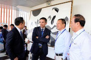 20 trường Đại học tham gia hội nghị Khoa học và Công nghệ Cơ khí Động lực
