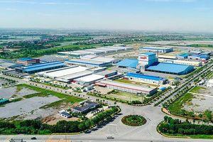 Hà Nam tạo sức bật và vị thế phát triển từ thu hút đầu tư FDI