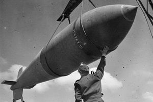 Ba Lan tháo gỡ 'bom động đất' sót lại từ thời thế chiến thứ 2