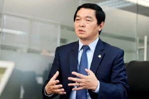 Chủ tịch Lê Viết Hải: Những bước đường tái cấu trúc HBC và nỗ lực giữ việc cho 7.000 lao động