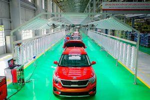 Quảng Nam: Quý III, chỉ số sản xuất công nghiệp tăng mạnh