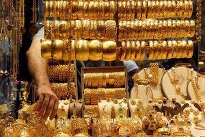 Giá vàng hôm nay 12/10: Tiếp tục tăng mạnh trong thời gian tới?