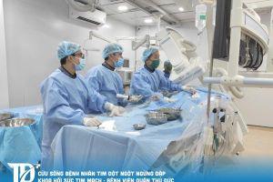 Xã hội hóa y tế: Giúp người dân hưởng kỹ thuật cao, hiện đại trong chăm sóc sức khỏe