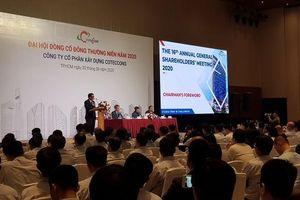 Ông Lý Xuân Hải đại diện theo ủy quyền cho thành viên HĐQT Coteccons 'dẫn đến rủi ro pháp lý cho công ty'