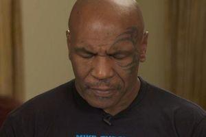 Dân tình hoang mang cực độ khi Mike Tyson xuất hiện 'lờ đờ', 'nói không ra hơi' trong buổi phỏng vấn mới nhất