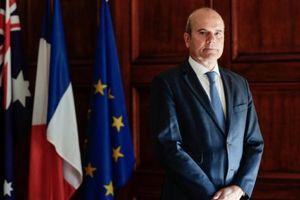 Pháp bổ nhiệm đại sứ đầu tiên ở AĐD-TBD vì lo ngại Trung Quốc
