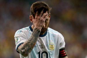 Messi sắp đối đầu thử thách ở độ cao 3.625 m